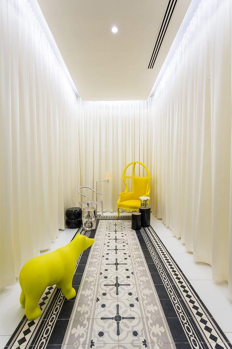 Yoo Panama by Philippe Starck « HomeAdore
