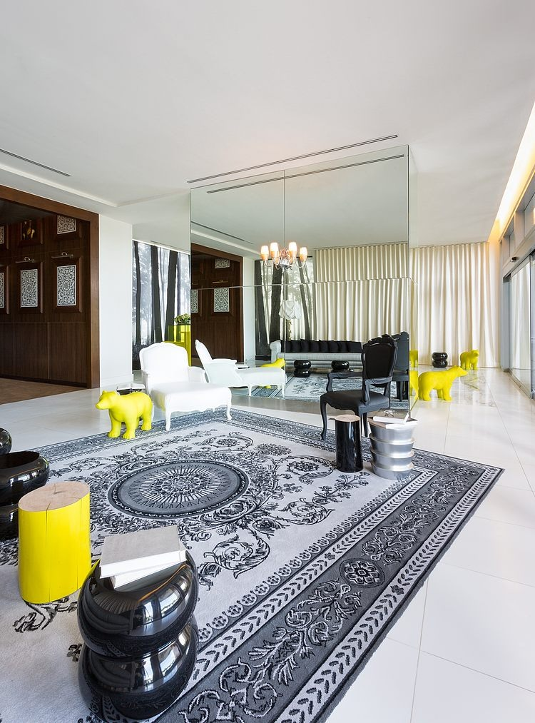Yoo Panama By Philippe Starck Homeadore
