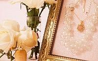 Pink Nursery Design Details