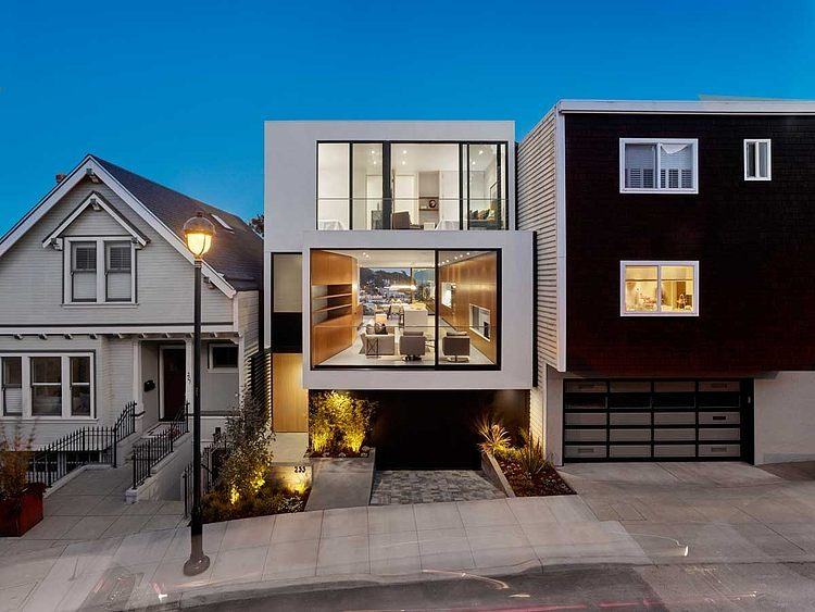 Laidley Street Home by Michael Hennessey Architecture