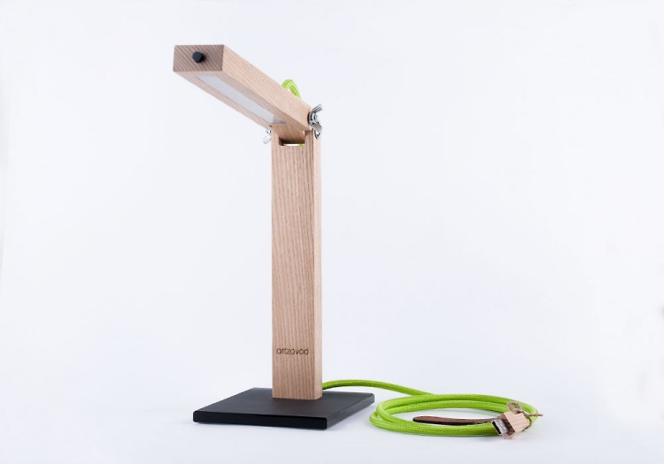 T2 Minimalistic LED Lamp by ArtZavod