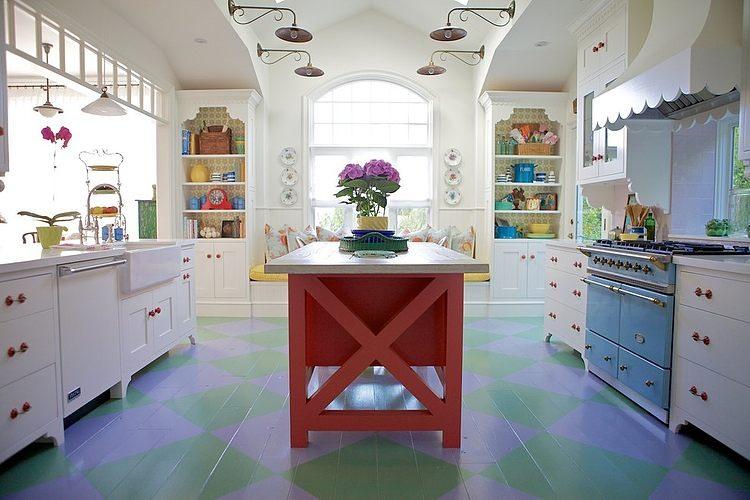 Beach Cottage by Alison Kandler Interior Design HomeAdore