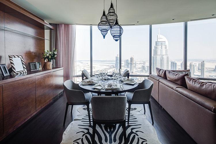 Бурдж халифа квартиры купить i style дубай