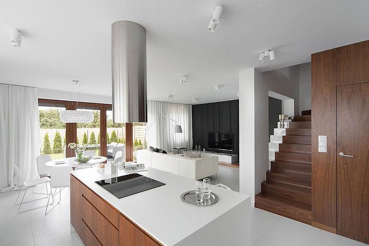 House D58 by Widawscy Studio Architektury