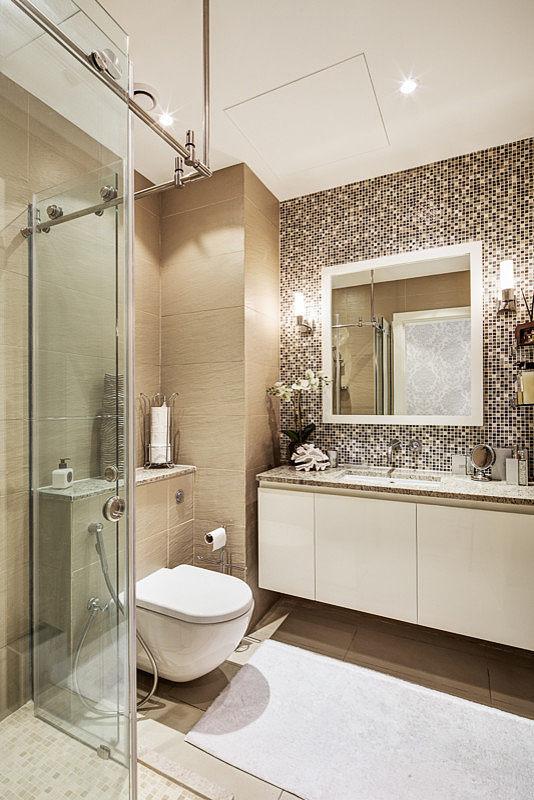 Palm Jumeirah Apartment By Zen Interiors Homeadore