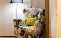 bespoken flower chair