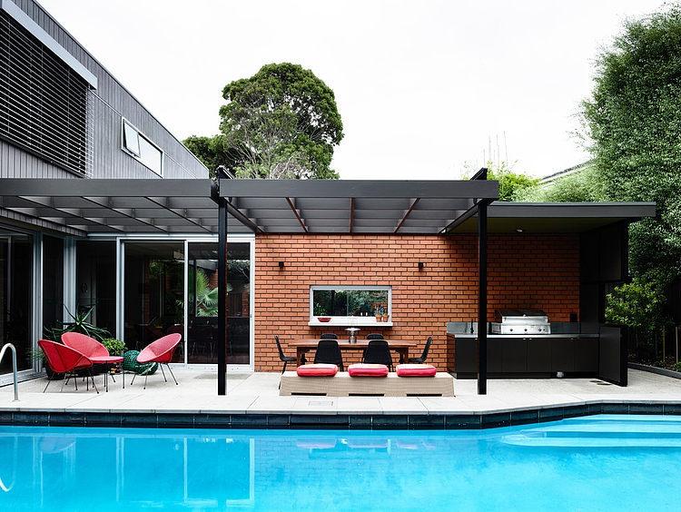 Bellaire Court by Austin Design Associates