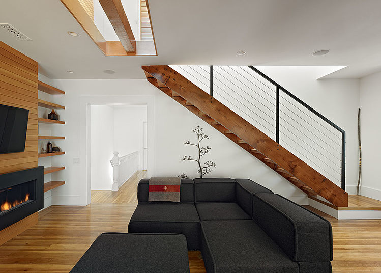 Duboce Triangle by Mark Reilly Architecture