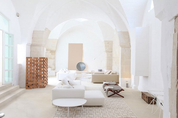 Former Oil Mill by Ludovica+Roberto Palomba