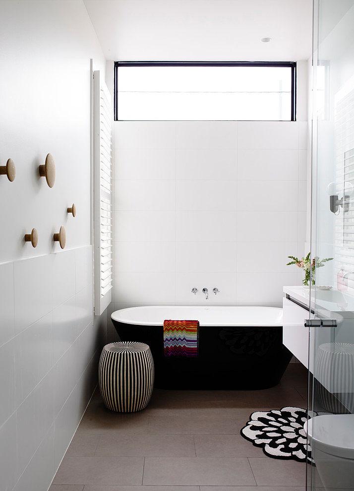 Simple Port Melbourne by Austin Design Associates