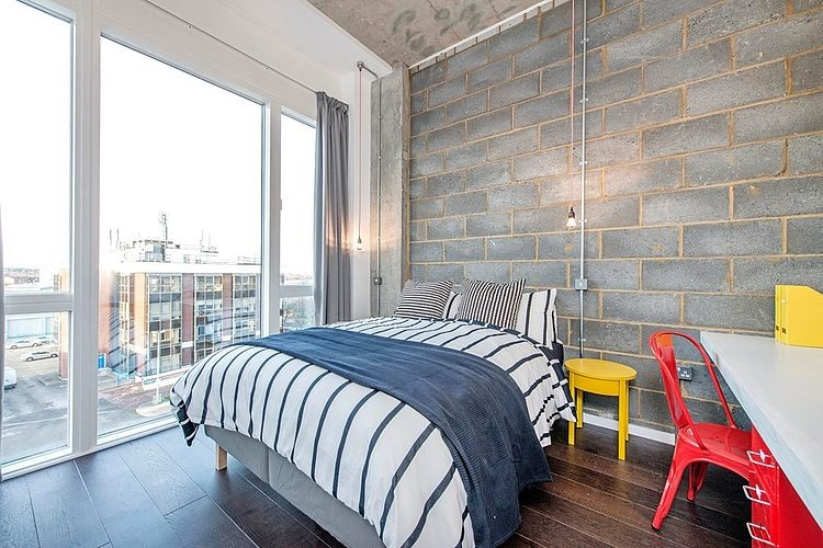 Industrial Apartment in London