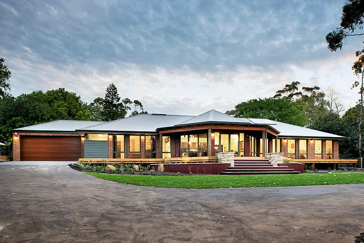 Marri View By The Rural Building Company Homeadore