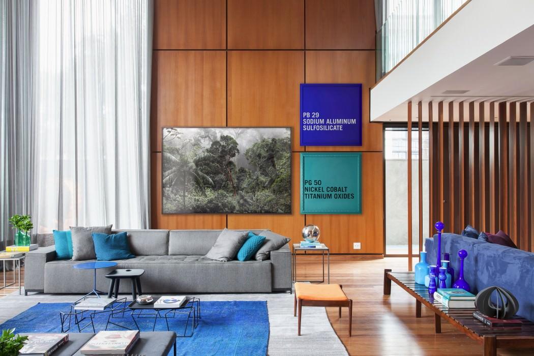 Casa IV by Suite Arquitetos « HomeAdore