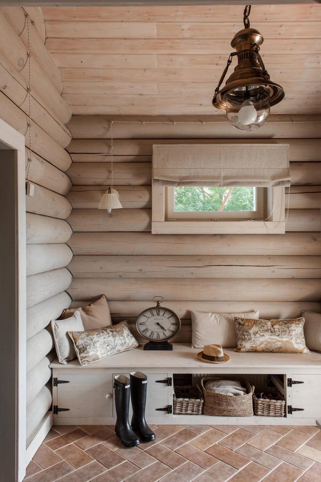 Summer House by IDinterior design HomeAdore