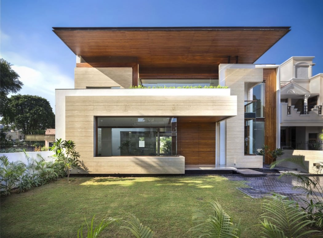 Front Design Of House In Haryana Part - 49: HomeAdore