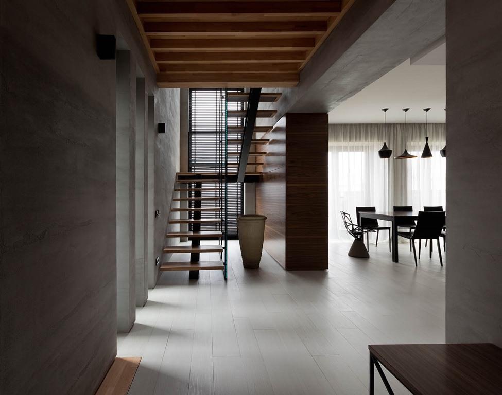 Two Levels by Nott Design 001 levels nott design