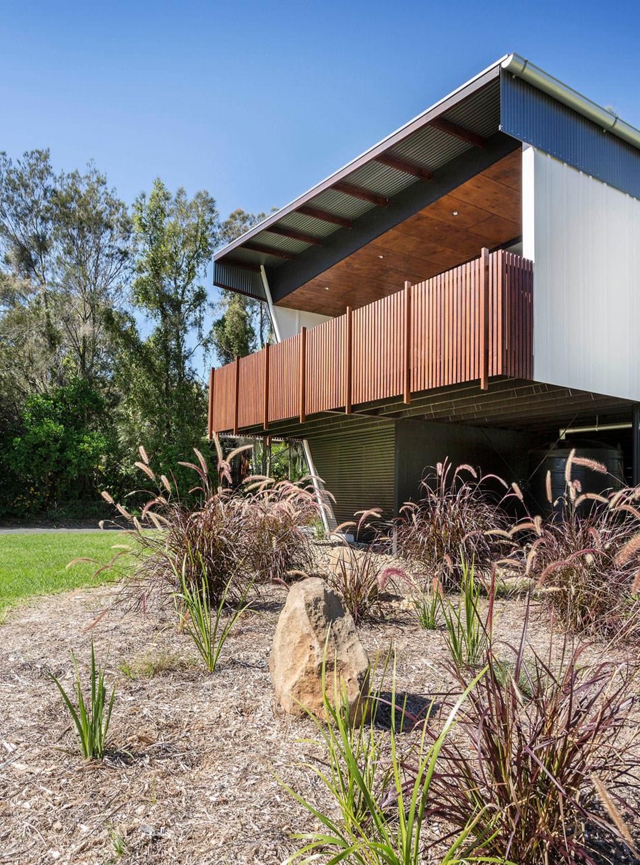 006 northern rivers beach house refresh architecture for Beach house architecture