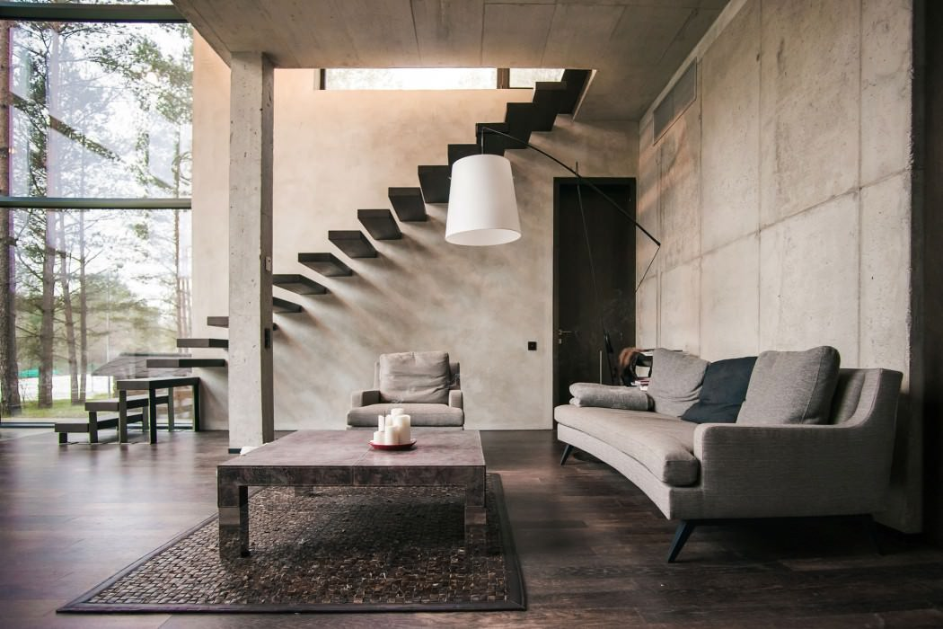 Residential House by GYZA