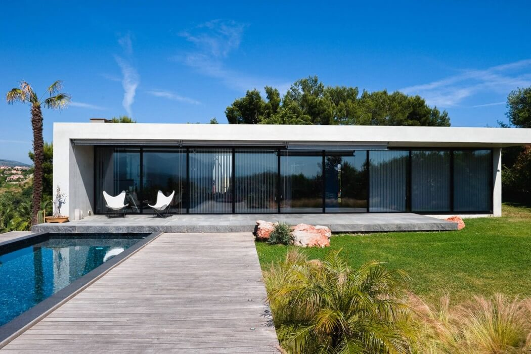 Villa Nalu by Pascal Goujon