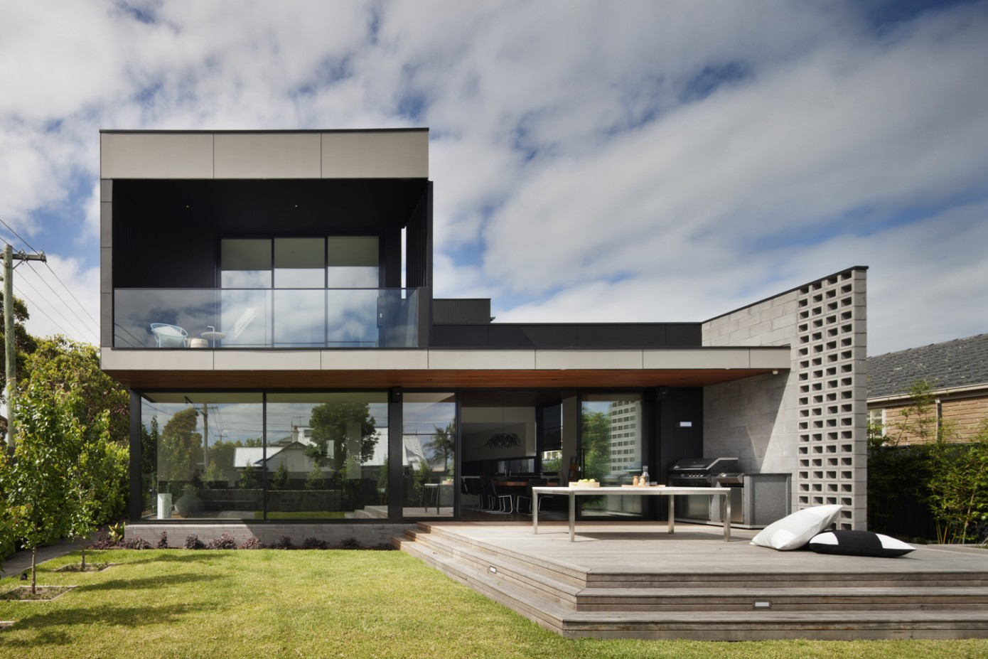 003 Corner Bower Architecture Homeadore