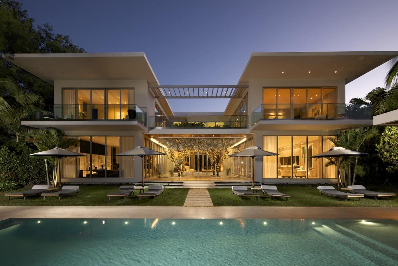 Kobi Karp Architecture Interior Design North Miami Beach
