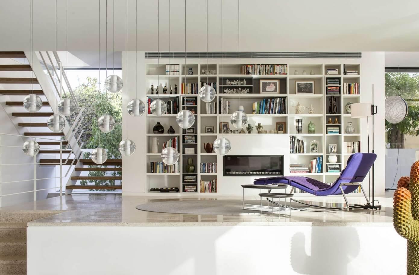 006 mediterranean villa pazgersh architecture design for Mediterranean villa architecture