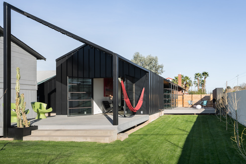 AZ Bungalow by foundry12