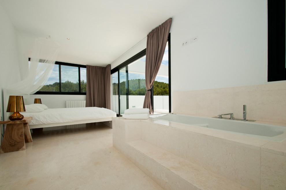 029 pep de sa guaita ivan torres arquitectos homeadore for Suspension rectangulaire