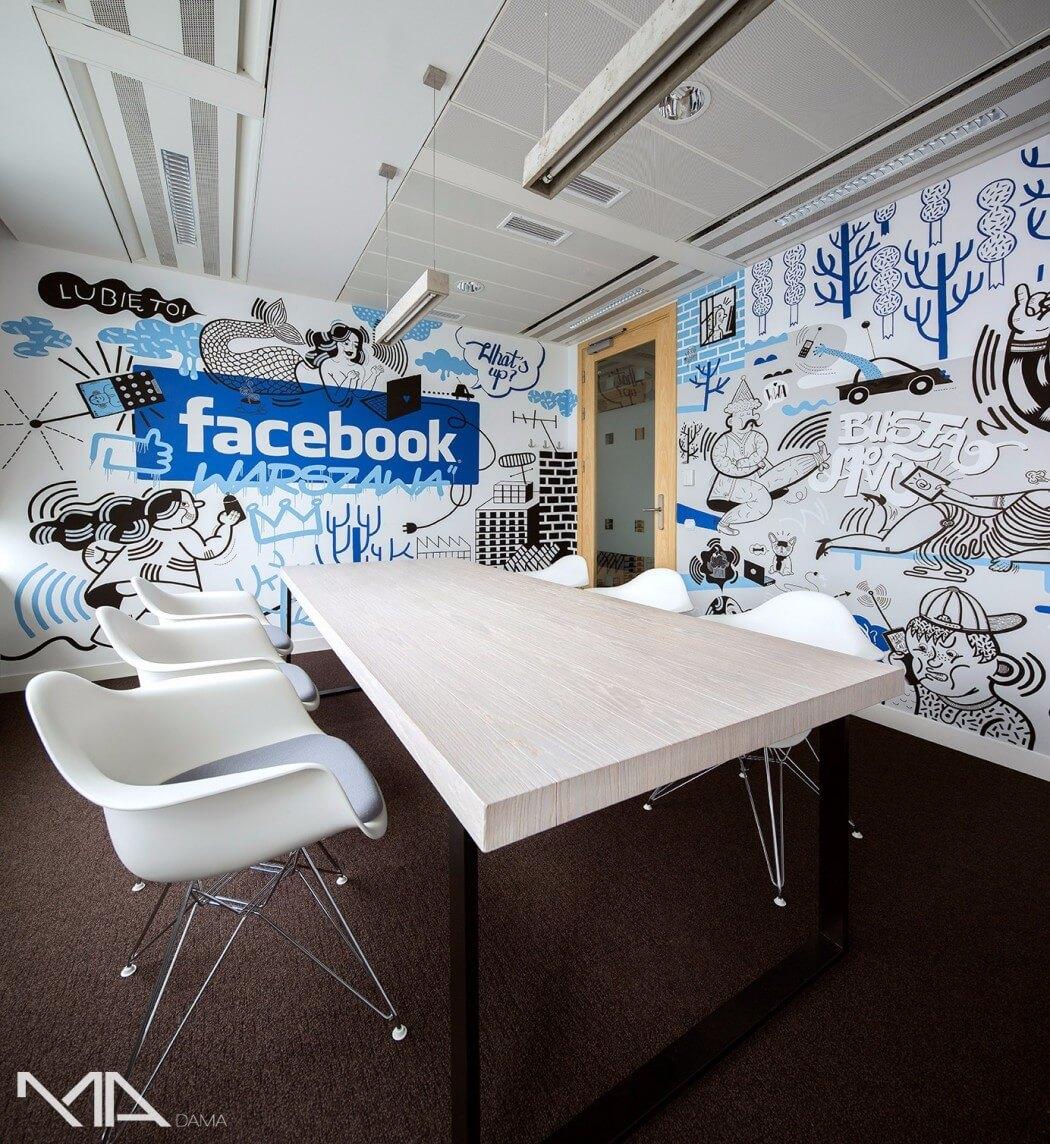 Facebook Poland By Madama
