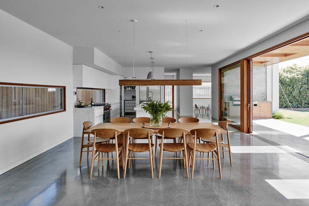 Cowrie Road Home By Mg Design Building