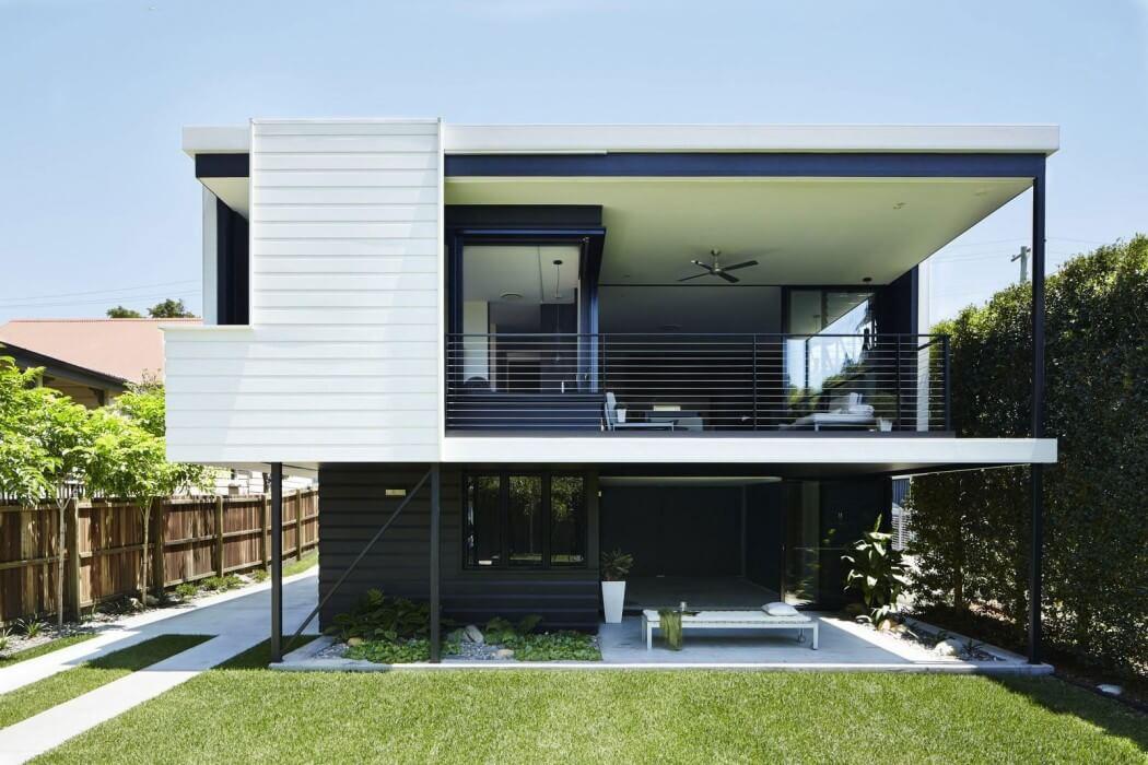 Kent Road House by bureau^proberts
