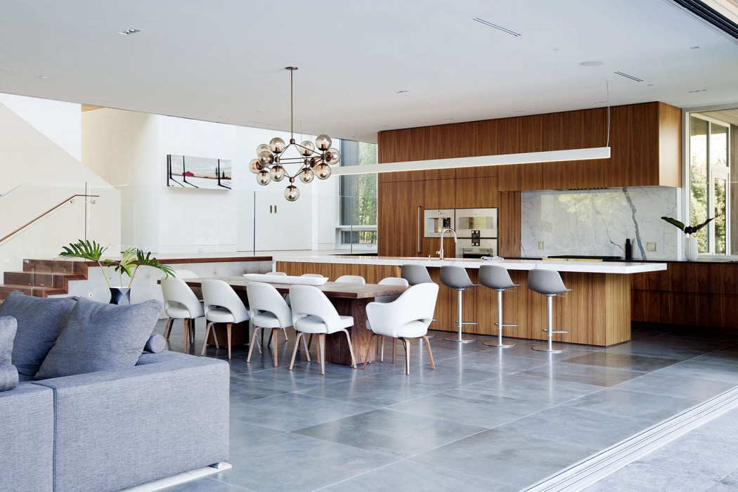 Point Grey Residence by Evoke