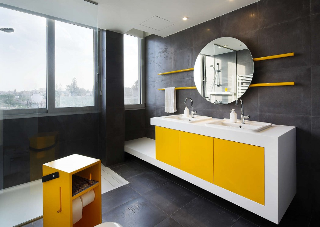 Residential mob6 by m o b interior designs homeadore for Residential interior design ideas