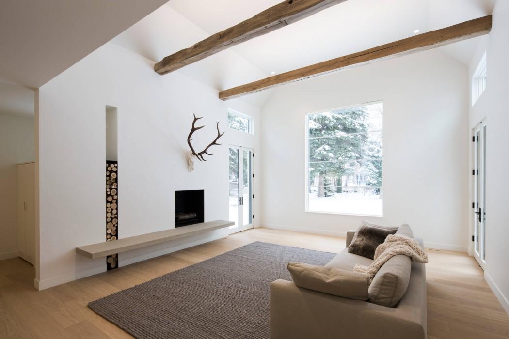 Hillsden House by Lloyd Architects
