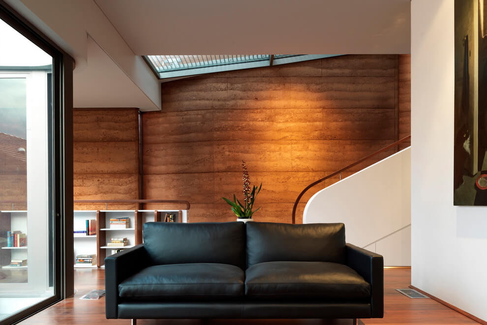 Kirribilli House by Luigi Rosselli Architects