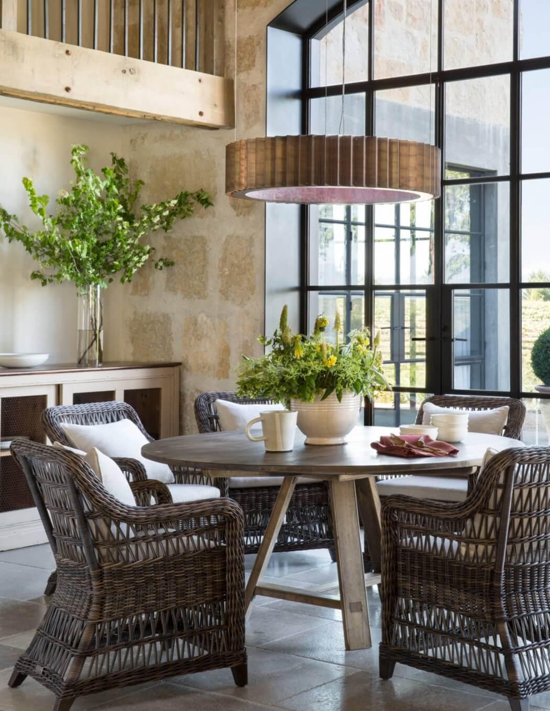 Healdsburg Ranch by Jute Interior Design