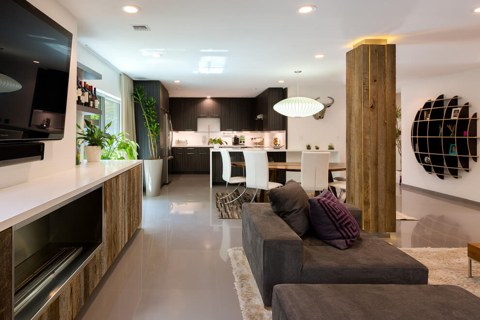 Meadowcrest Home by Go Green Construction