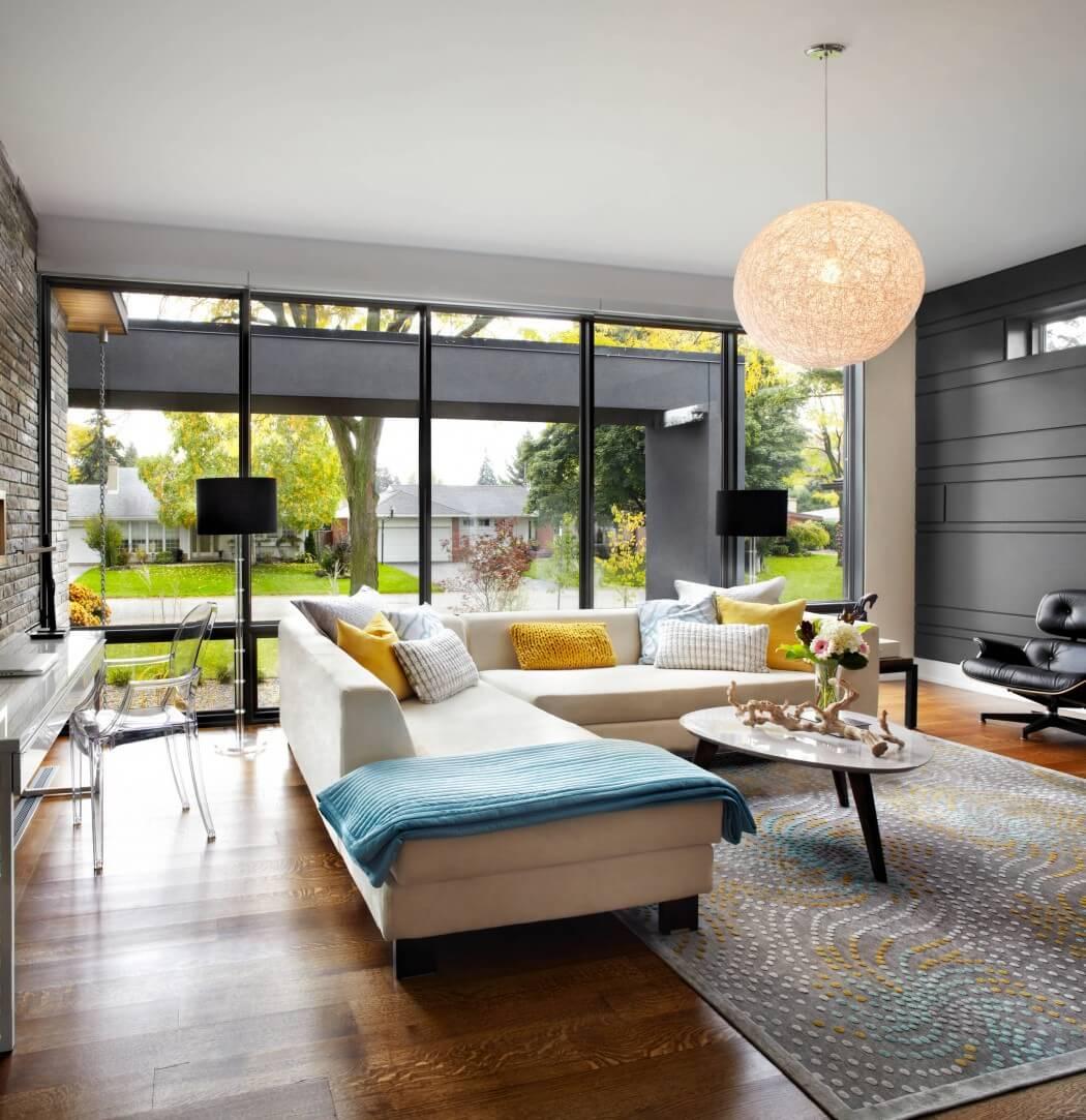 Midcentury Modern by Urban Development | HomeAdore
