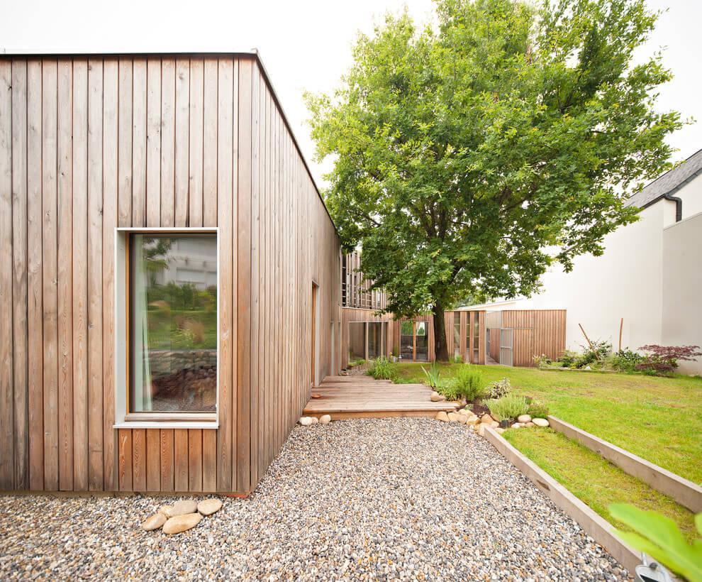 012 maison vlb detroit architectes homeadore for Detroit architectes