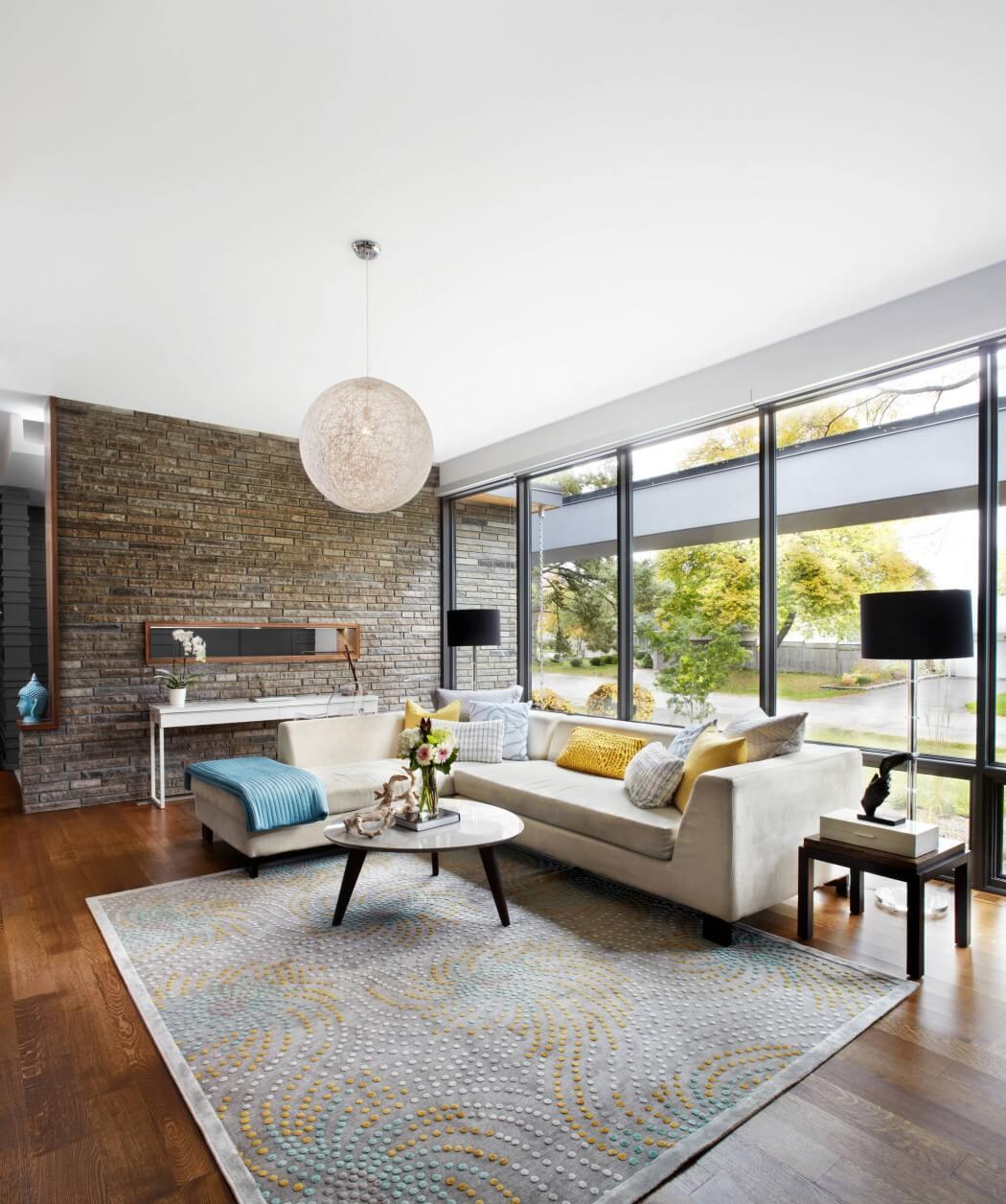 Midcentury Modern by Urban Development « HomeAdore