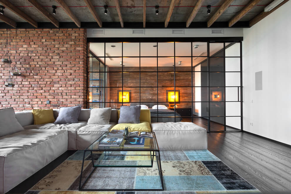 Inspiring Loft By Martin Architects Homeadore