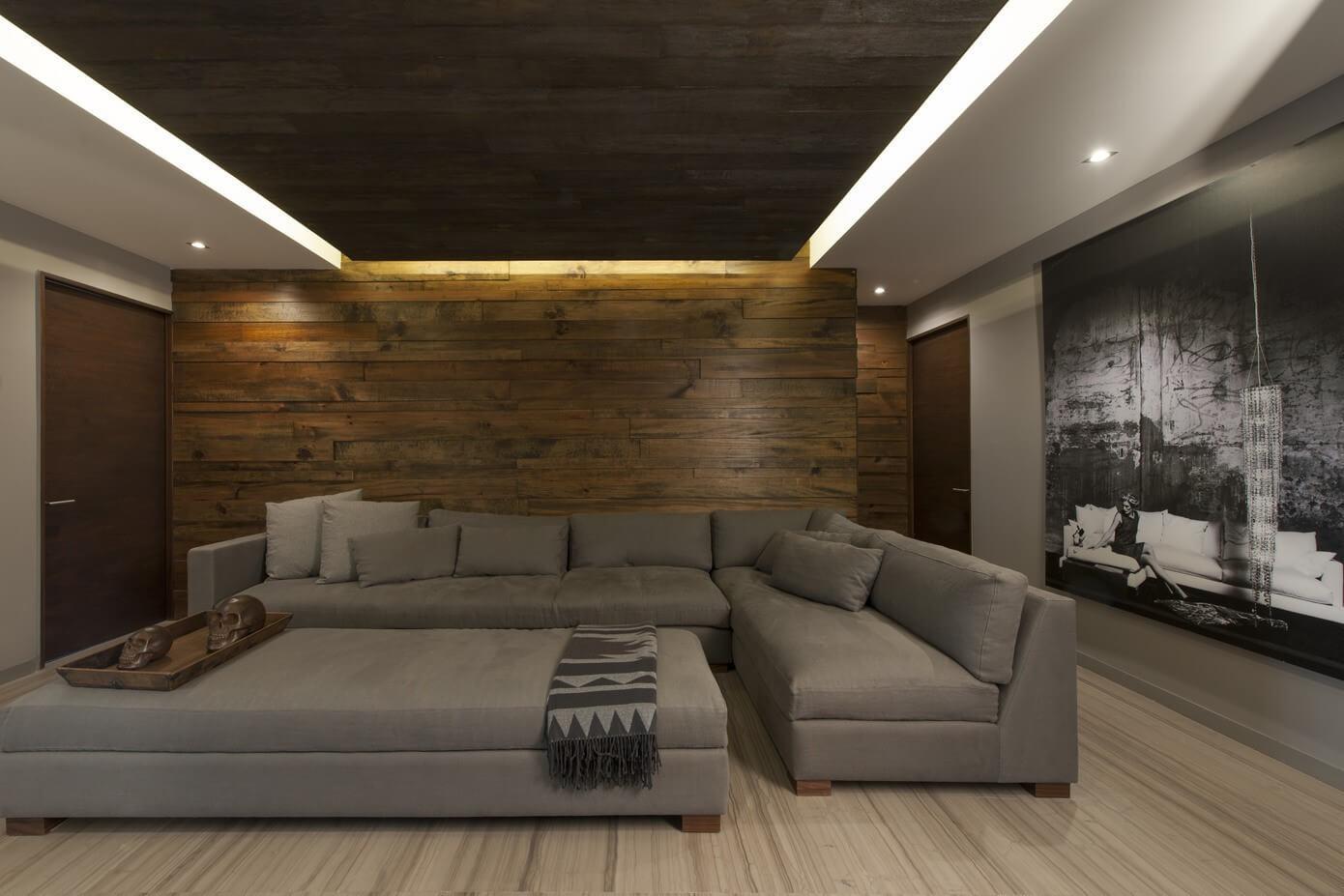 Apartment cm by kababie arquitectos homeadore - Cm arquitectos ...