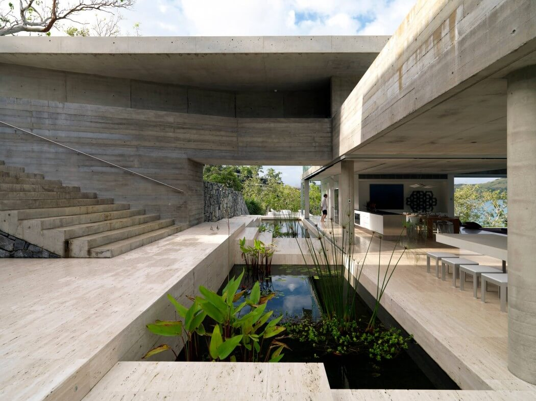 Solis Residence by Renato D'Ettorre Architects - 1