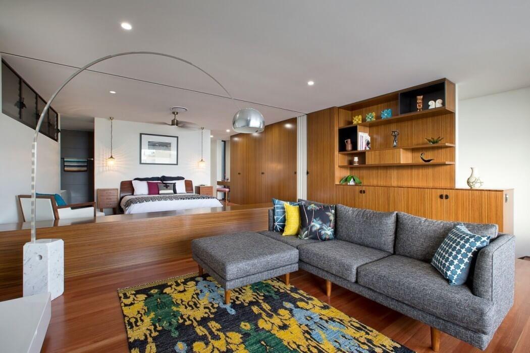 Modern Renovation by Jamison Architects