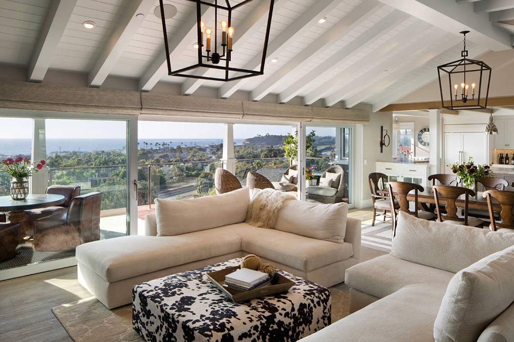 San Diego Home by Anne Sneed Architectural Interiors