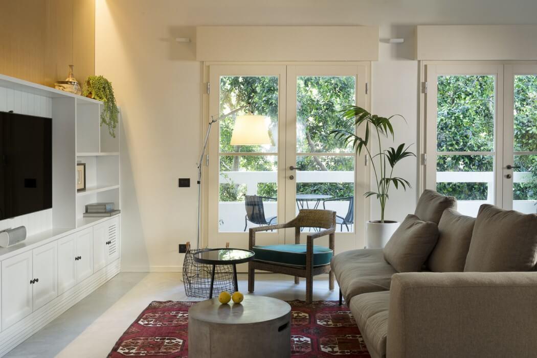 interior kitchen the home tel aviv design | Apartment in Tel Aviv by Raanans Stern's Studio | HomeAdore