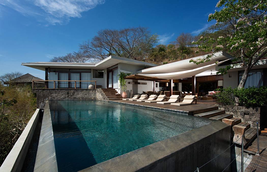 Beautiful Oceanview Property in Tamarindo | HomeAdore