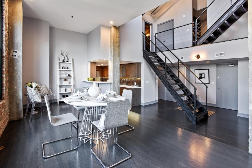 Row Penthouse by CBC