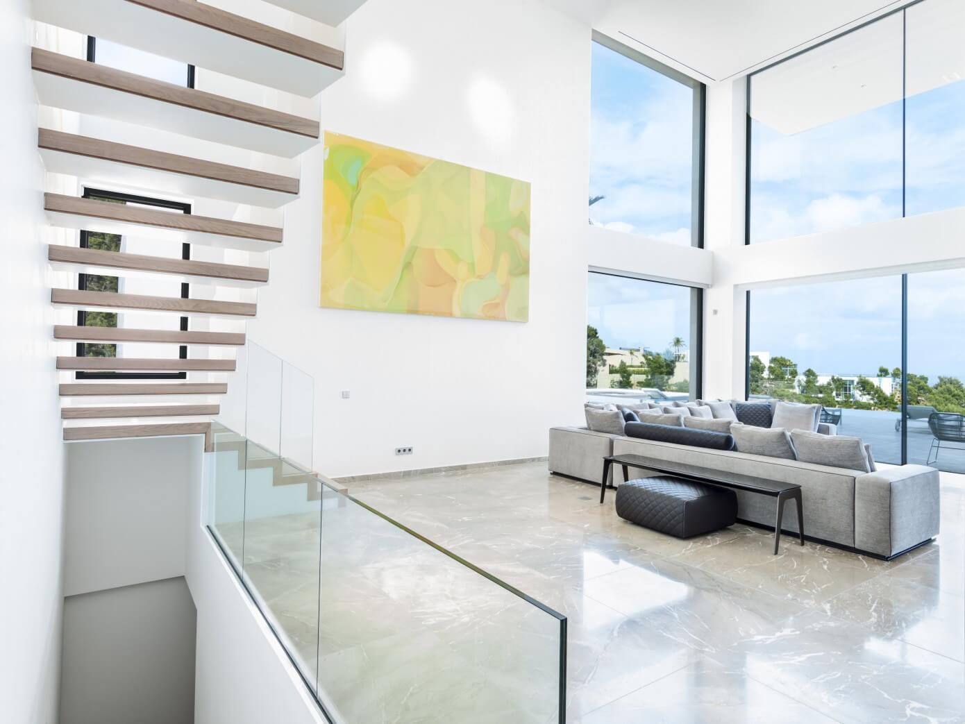 Son Vida 2 by Concepto Arquitectura | HomeAdore