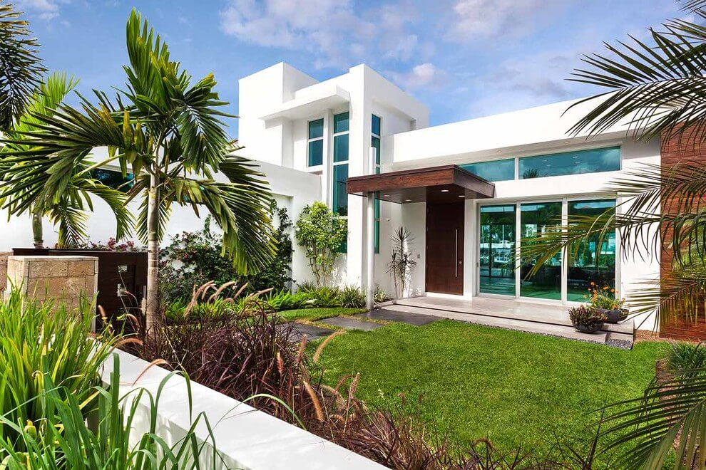 Waterfront Home Designs   Home Design Ideas